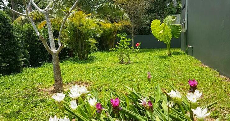 Modern 3 Bed Private Pool Villas in Peaceful Maenam-13