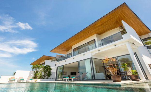 40% OFF! 6 Bed Luxury Villa close to Bang Por Beach