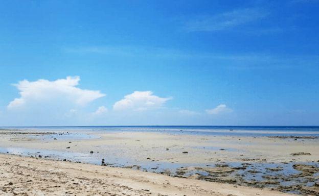 Pure Beachfront Land for Sale on Ban Kao Beach