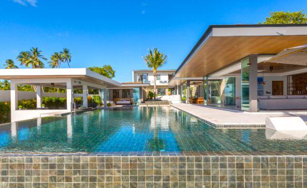 koh-samui-beachfront-villas-for-sale-laem-sor