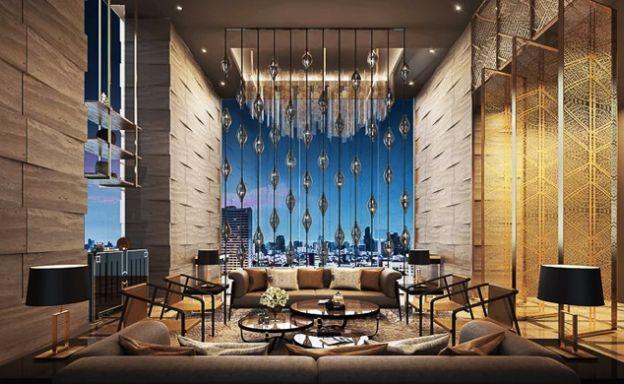 Mandarin Oriental 4 Bed Ultra Luxury Penthouse Suite