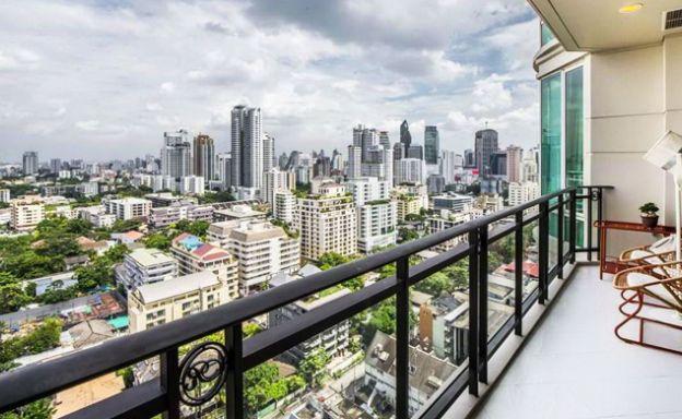 Royce Luxury 2 Bedroom Condo for Sale in Asok