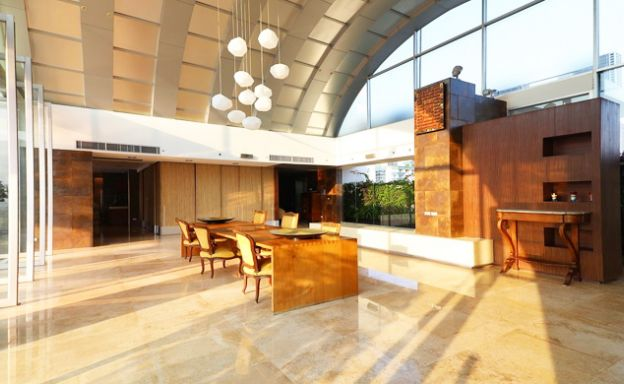 Unique 6 Bed Private Pool Triplex Penthouse in Asok