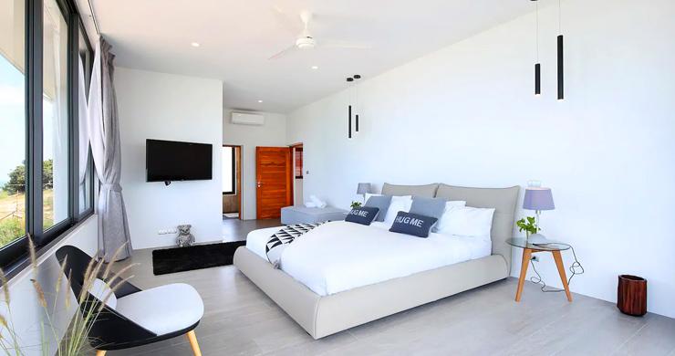 Palatial 8 Bed Luxury Pool Villa by Plai Laem Beach-9