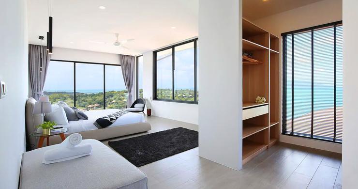 Palatial 8 Bed Luxury Pool Villa by Plai Laem Beach-7