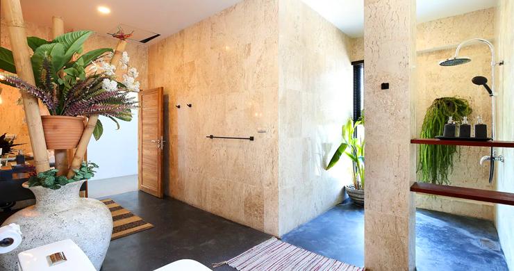 Palatial 8 Bed Luxury Pool Villa by Plai Laem Beach-13