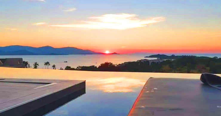 Palatial 8 Bed Luxury Pool Villa by Plai Laem Beach-19