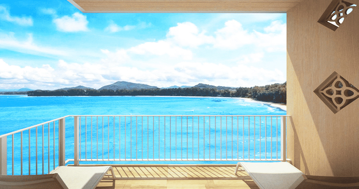 Beachside 1-2 Bed Foreign Freehold Condos in Phuket-4