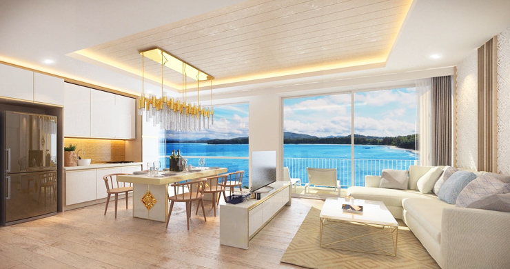 Beachside 1-2 Bed Foreign Freehold Condos in Phuket-1