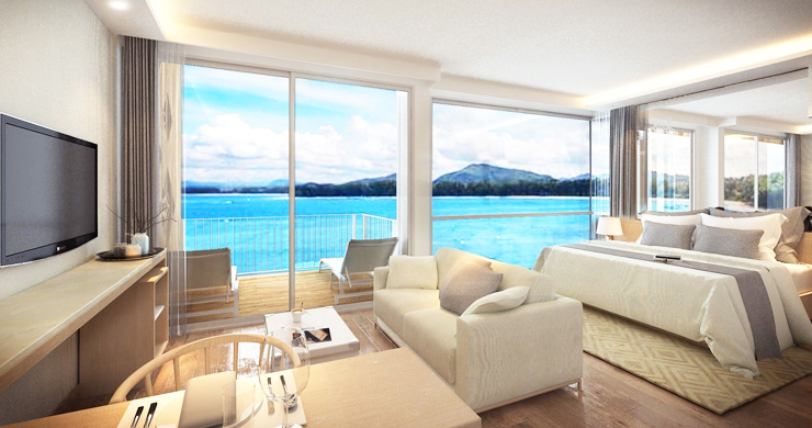 Beachside 1-2 Bed Foreign Freehold Condos in Phuket-2
