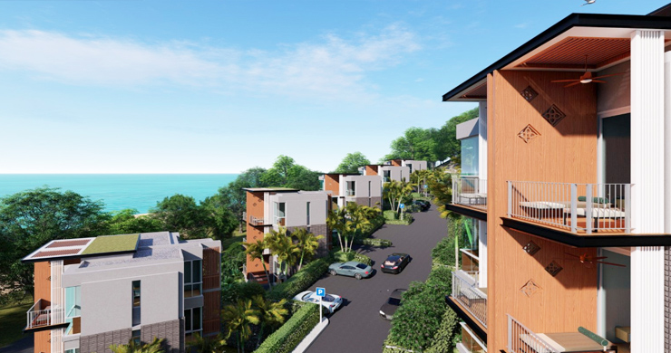 Beachside 1-2 Bed Foreign Freehold Condos in Phuket-9