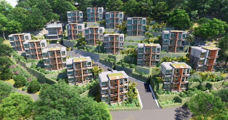 Beachside 1-2 Bed Foreign Freehold Condos in Phuket-11