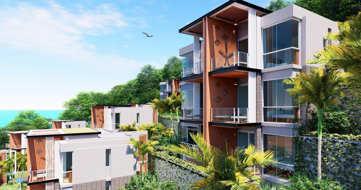 Beachside 1-2 Bed Foreign Freehold Condos in Phuket-8