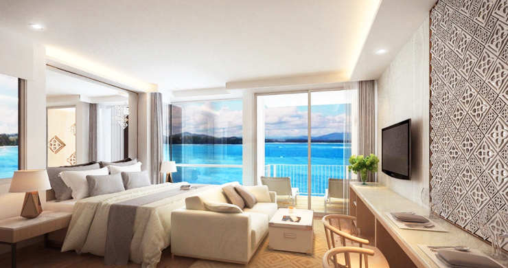 Beachside 1-2 Bed Foreign Freehold Condos in Phuket-3