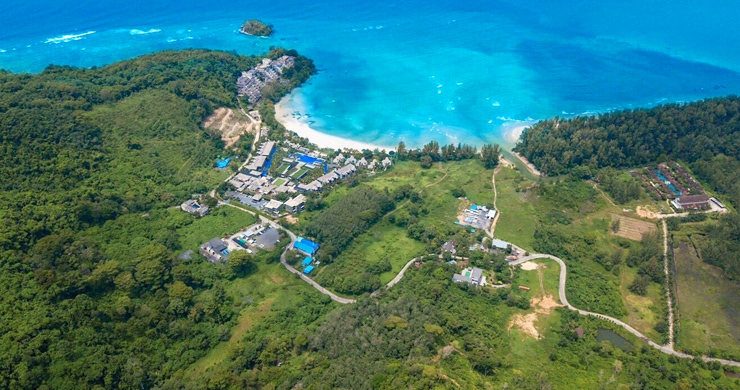 Beachside 1-2 Bed Foreign Freehold Condos in Phuket-12