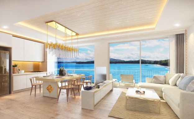 Beachside 1-2 Bed Foreign Freehold Condos in Phuket
