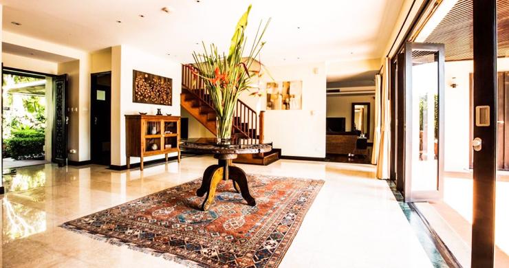 6 Bedroom Luxury Villa 100 meters from Layan Beach-2