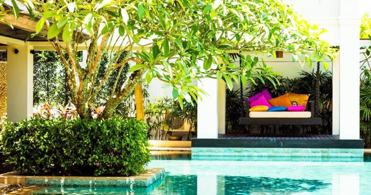 6 Bedroom Luxury Villa 100 meters from Layan Beach-21