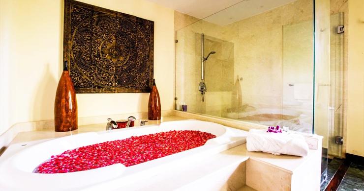 6 Bedroom Luxury Villa 100 meters from Layan Beach-19
