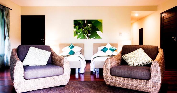 6 Bedroom Luxury Villa 100 meters from Layan Beach-3