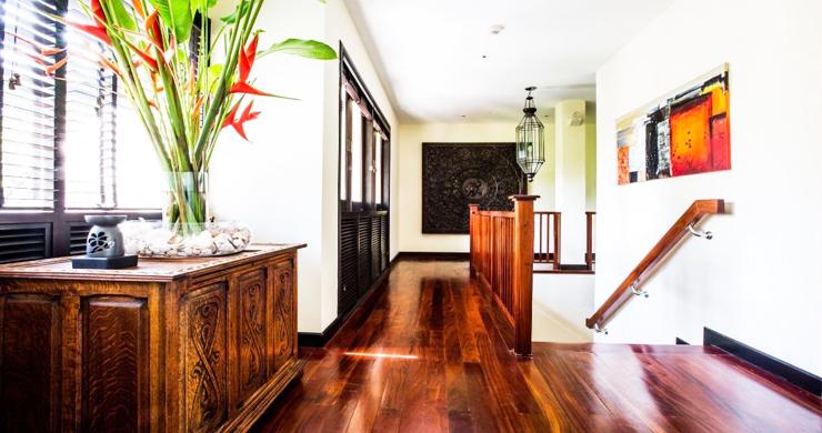 6 Bedroom Luxury Villa 100 meters from Layan Beach-18