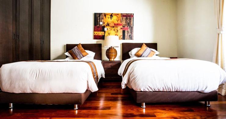 6 Bedroom Luxury Villa 100 meters from Layan Beach-7