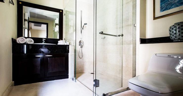 6 Bedroom Luxury Villa 100 meters from Layan Beach-9