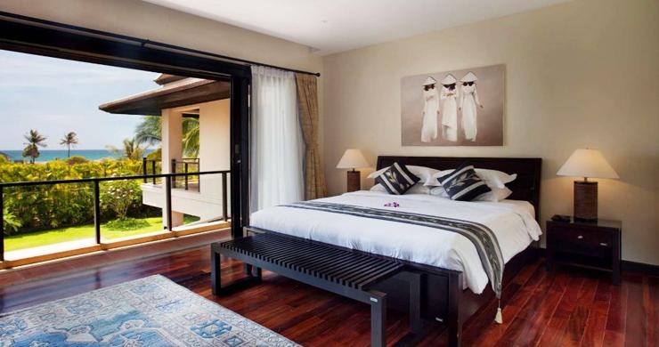 6 Bedroom Luxury Villa 100 meters from Layan Beach-5