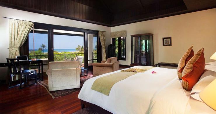 6 Bedroom Luxury Villa 100 meters from Layan Beach-6