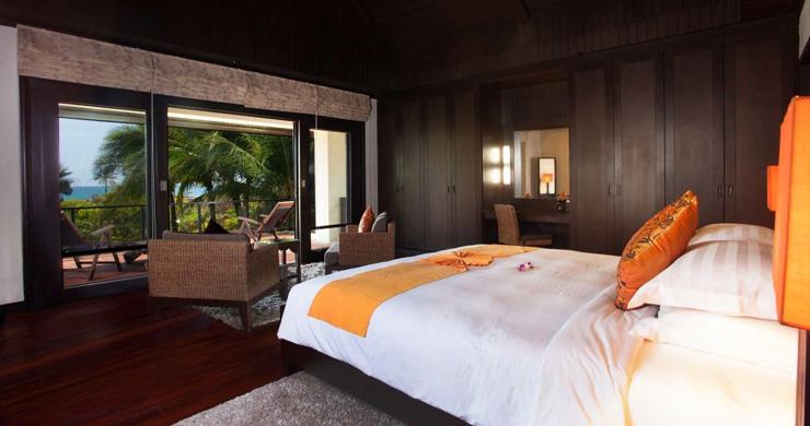 6 Bedroom Luxury Villa 100 meters from Layan Beach-11