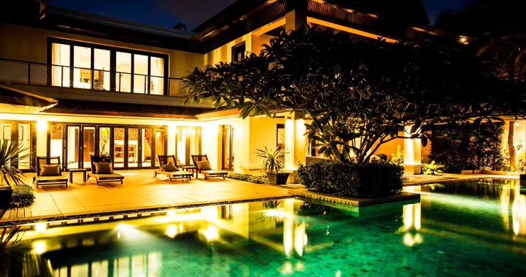6 Bedroom Luxury Villa 100 meters from Layan Beach-15