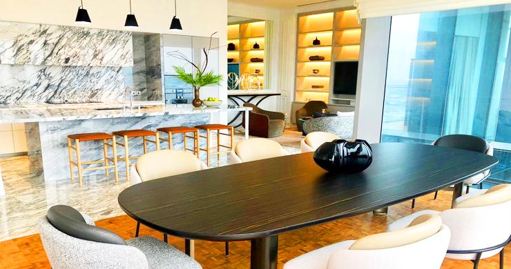 The Ritz Carlton Ultra Luxury Sky Residence Bangkok-3