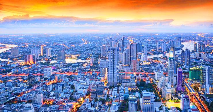 The Ritz Carlton Ultra Luxury Sky Residence Bangkok-9