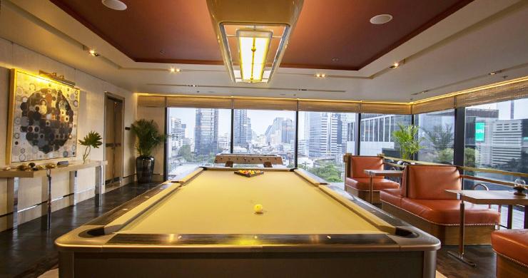The Ritz Carlton Ultra Luxury Sky Residence Bangkok-6