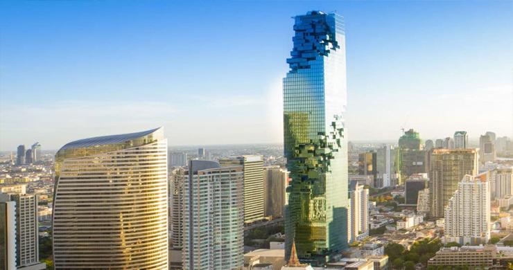 The Ritz Carlton Ultra Luxury Sky Residence Bangkok-16