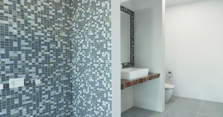 Modern 2-3 Bedroom Luxury Villas for Sale in Maenam-7