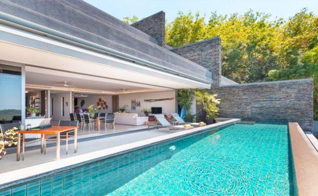 New Layan 3 Bedroom Luxury Apartment in Phuket