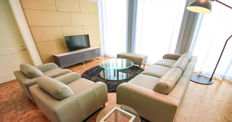 The Ritz Carlton Luxury Residence for Sale in Bangkok-7