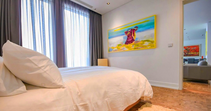The Ritz Carlton Luxury Residence for Sale in Bangkok-4