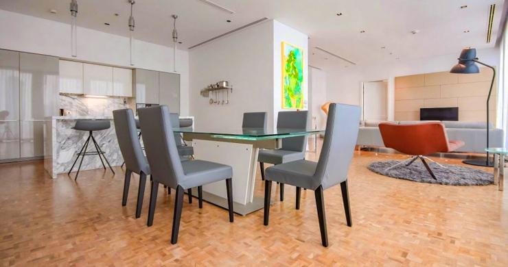 The Ritz Carlton Luxury Residence for Sale in Bangkok-2