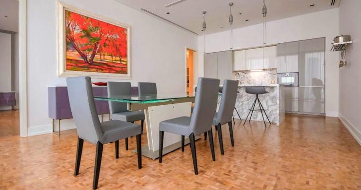 The Ritz Carlton Luxury Residence for Sale in Bangkok-3