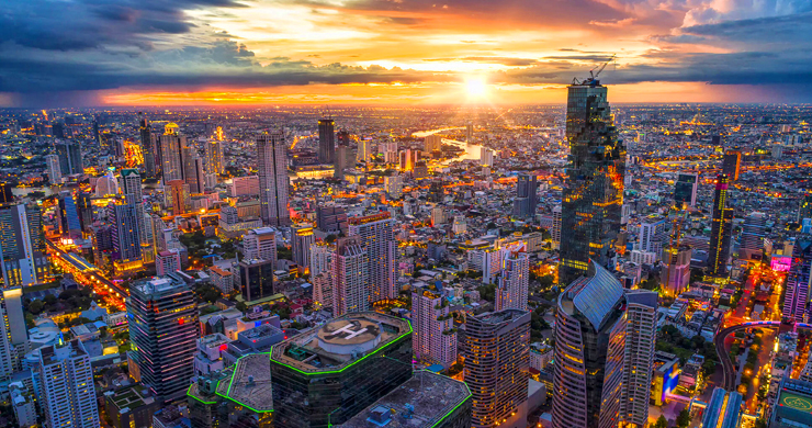 The Ritz Carlton Luxury Residence for Sale in Bangkok-8