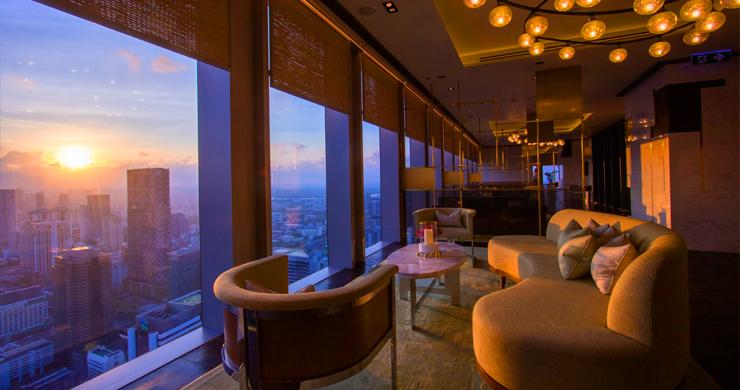 The Ritz Carlton Luxury Residence for Sale in Bangkok-1