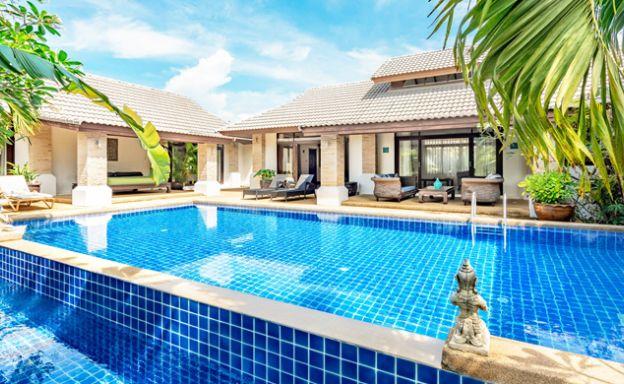 Beautiful 3 Bedroom Villa Close to Fisherman's Village