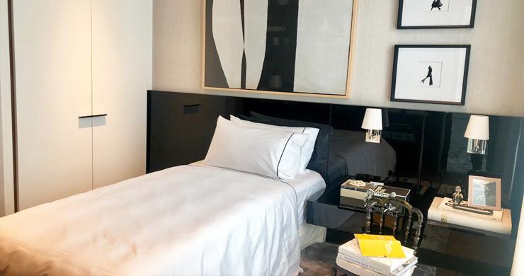 The Ritz Carlton Ultra Luxury Penthouse in Bangkok-10