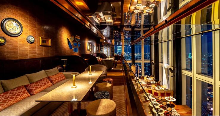 The Ritz Carlton Ultra Luxury Penthouse in Bangkok-13