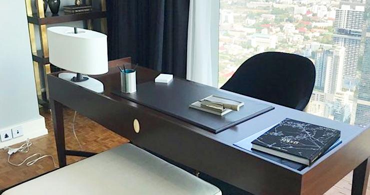 Ritz Carlton Ultra-Luxury Sky Residence Penthouse-4