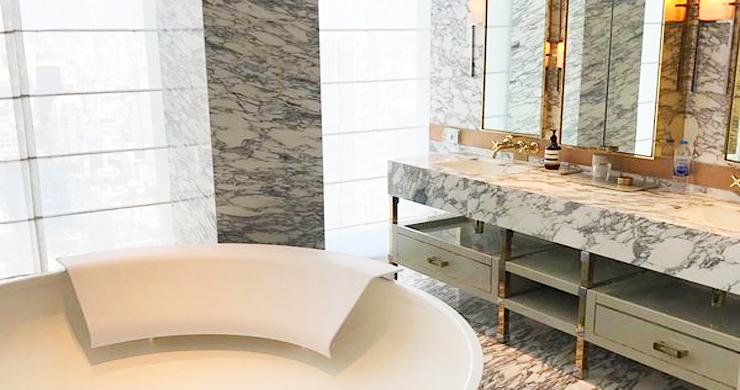 Ritz Carlton Ultra-Luxury Sky Residence Penthouse-3