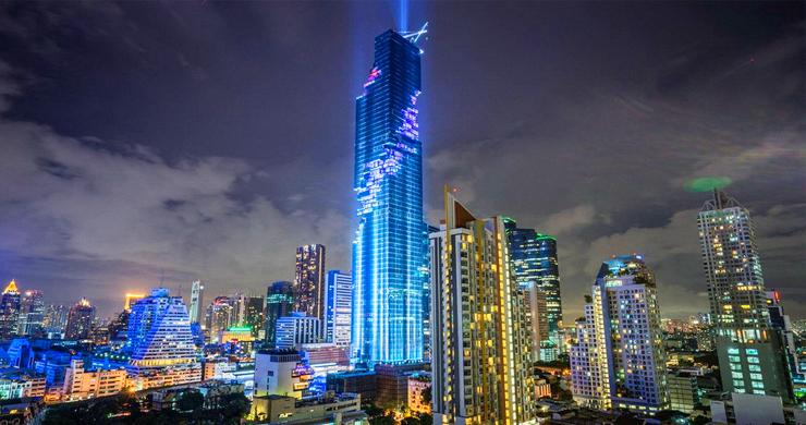 Ritz Carlton Ultra-Luxury Sky Residence Penthouse-7