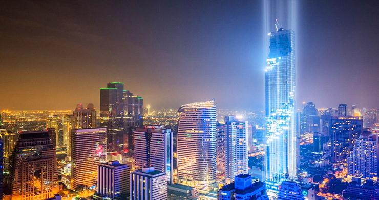 Ritz Carlton Ultra-Luxury Sky Residence Penthouse-8